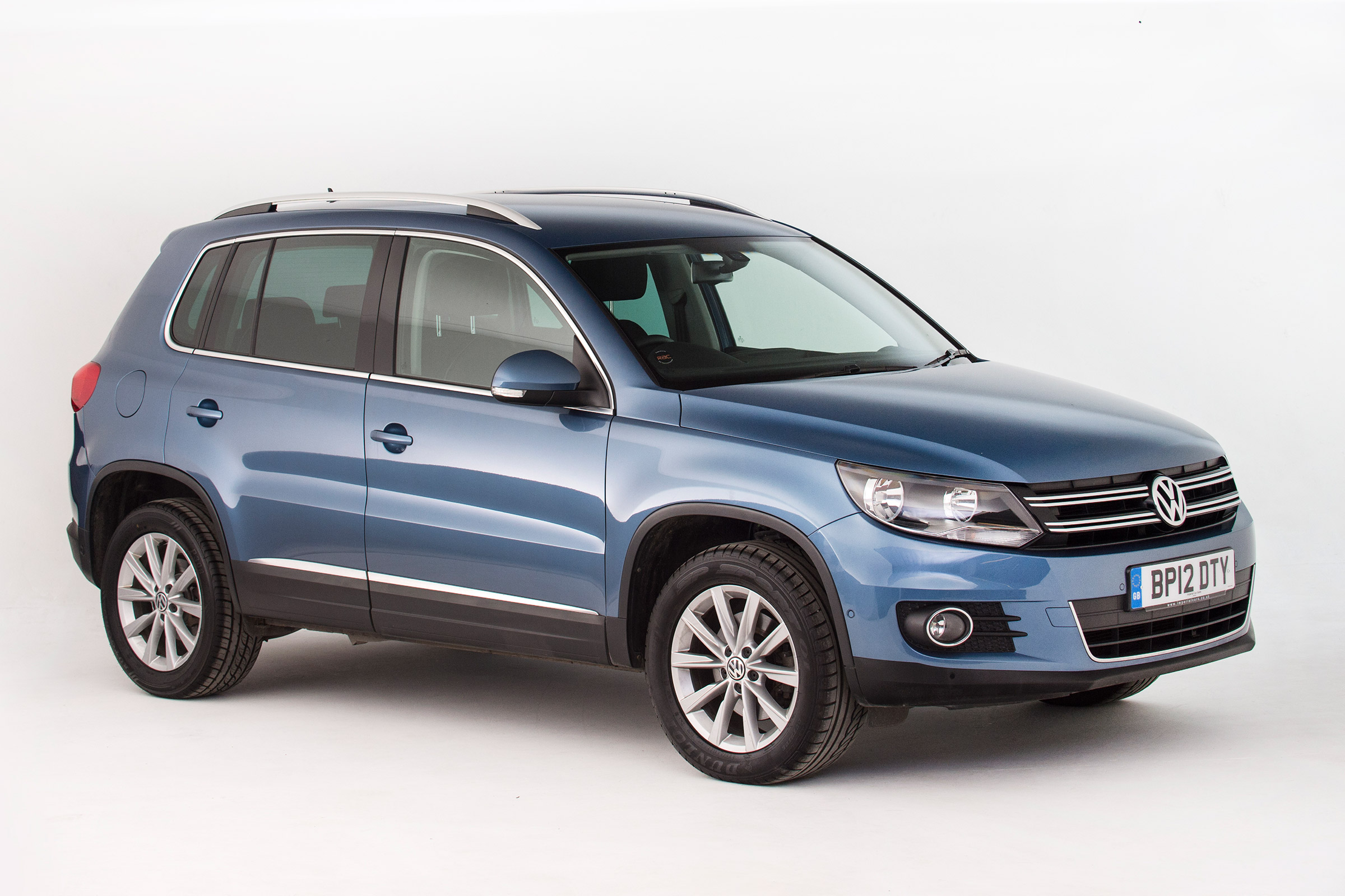 Used Volkswagen Tiguan Mk1 Review Auto Express