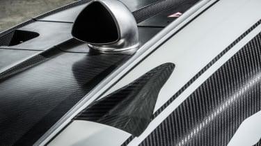Techrules Ren RS body carbon fibre