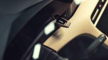 Porsche Taycan - drive