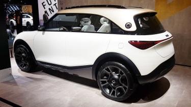 Smart Concept 1 - rear Munich