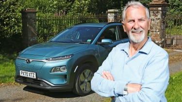 Hyundai Kona - case study