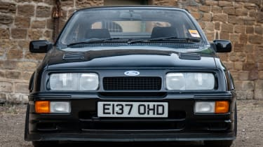 Ford Sierra RS500 Cosworth - front