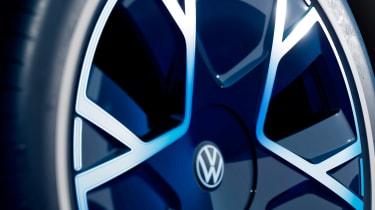 Volkswagen ID Life - wheel