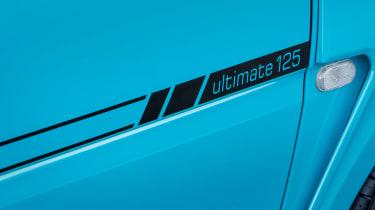 Brabus Ultimate 125