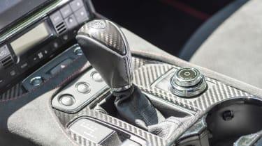 Maserati GranTurismo - transmission
