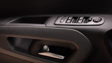 Citroen Berlingo - buttons