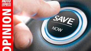 OPINION - Car deals