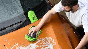 Car washes