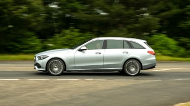 Mercedes C-Class Estate