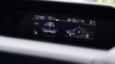 Subaru XV - info