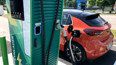 Electric cars in Norway 8