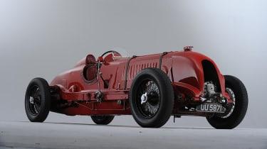 Birkin-Bentley-Blower