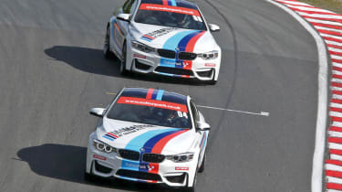 Dream Christmas gifts for petrolheads 2017 - BMW M experience