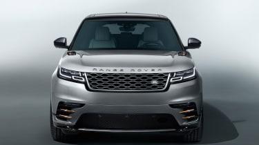 Range Rover Velar - studio front