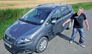 """Alhambra owner """"too late"""" to reject car"""