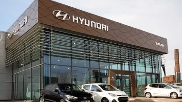 hyundai approved used