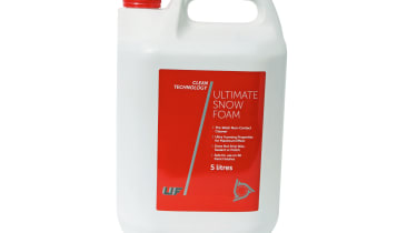 Ultimate Finish Ultimate Snow Foam