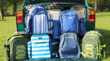 Best picnic backpacks