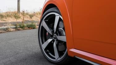 Audi TT S - wheel
