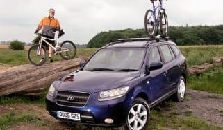 Hyundai Sante Fe
