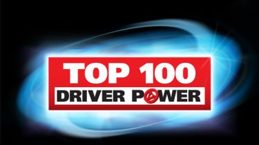 Driver Power 2010