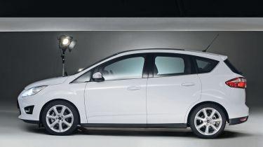 Best Five-Seat MPV: Ford C-MAX