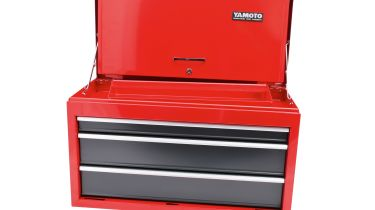 Yamoto 3 Drawer Tool Chest YMT5940200K