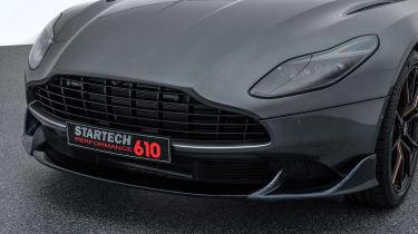 Startech Aston Martin DB11 SP610 nose