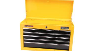 Draper DIY Series Tool Chest 31465