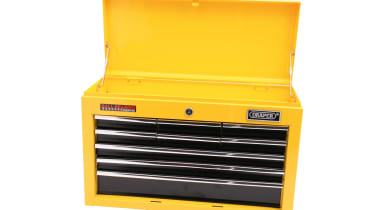 Draper DIY Series Tool Chest 31465