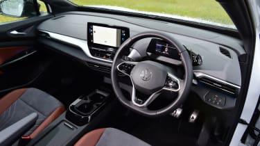 Volkswagen ID.4 - interior