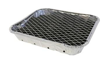 Single Disposable BBQ