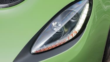 Lotus Exige Sport 410 - front light