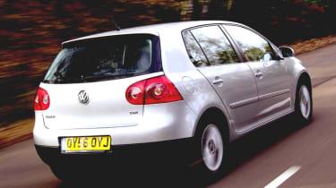 Volkswagen Golf 1.9 TDI Match