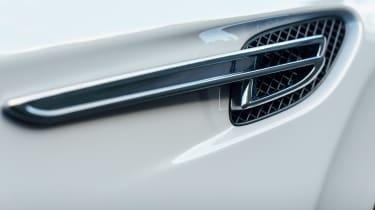 Bentley Flying Spur V8 S - detailing