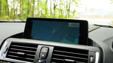 Used BMW 2 Series - sat-nav