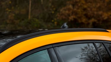 Ford Focus ST Estate: long-term test review  - first report - roof rails