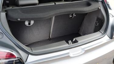 Vauxhall Adam Grand Slam - boot