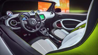 Smart forease concept - dash