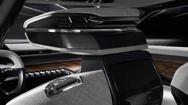 Peugeot Exalt concept car 10