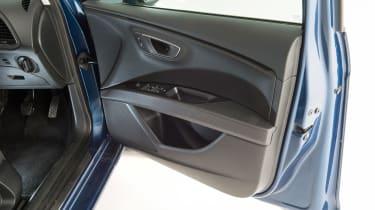 Used SEAT Leon Mk3 - door