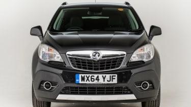 Used Vauxhall Mokka - full front