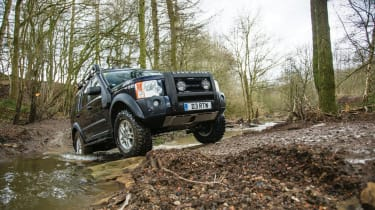 Improve your Land Rover for under £1000 - 11