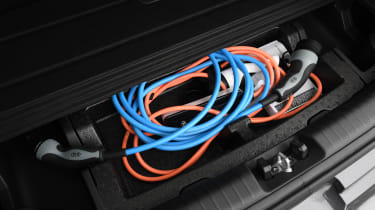 Range Rover Evoque - rear tracking