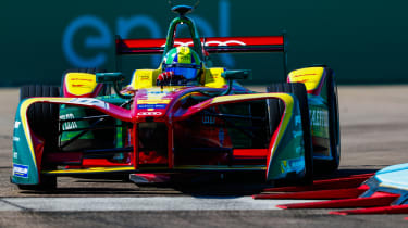 Motorsport review 2017 - Formula E