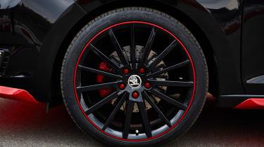 Skoda Atero wheel