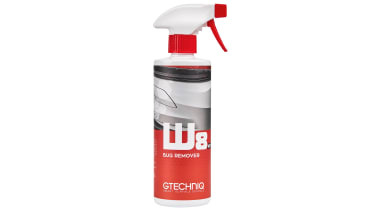 W8 Bug Cleaner