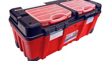 Draper Expert 660mm Toolbox 05178