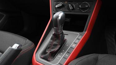 Volkswagen Polo GTI - transmission