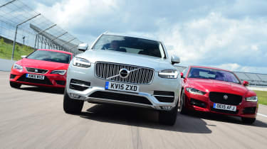 New Car Awards 2015 header